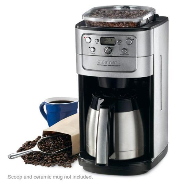 コーヒーメーカー DGB-900PCJの画像