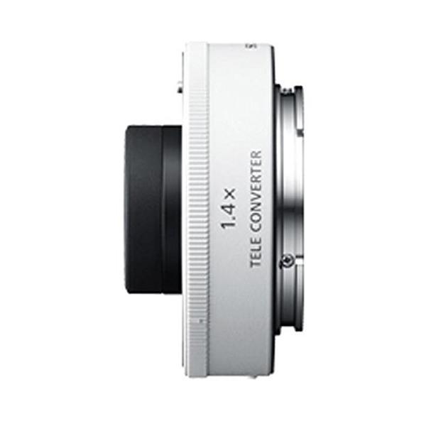 ソニー SONY コンバーターレンズ 1.4X テレコンバーター Eマウント35mmフルサイズ対応 SEL14TC|ajplaza
