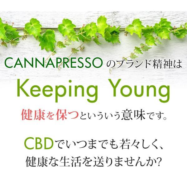 CBDオイル 高濃度1000mg 10ml カンナビジオール MCTオイル CANNAPRESSO カンナプレッソ|ajplaza|17