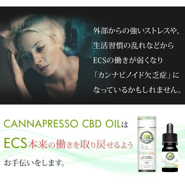 CBDオイル 10ml 高濃度100mg MCTオイル カンナビジオール CANNAPRESSO カンナプレッソ|ajplaza|09