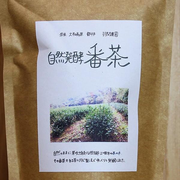 自然発酵番茶 40g|ak-friend|02