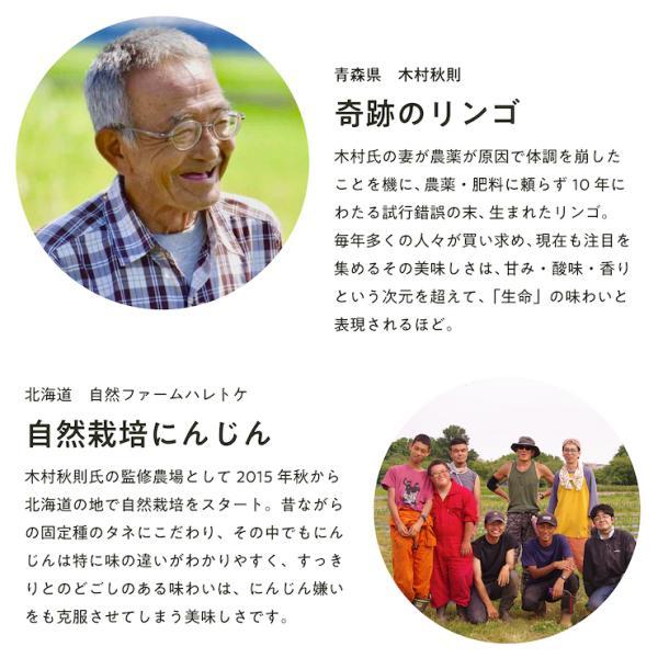 [1本入] 奇跡りんご&にんじんのミックスジュース|ak-friend|03