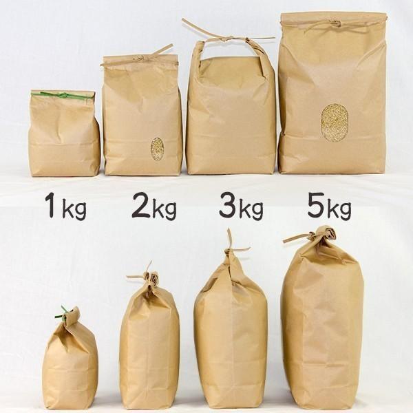 【玄米5kg】新潟県「上野農場」のササニシキ 自然栽培・玄米|ak-friend|02