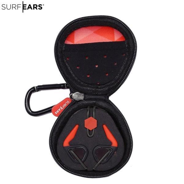 サーフィン リーシュ EARSサーフイヤーズ2.0 サーファーズイヤー 耳栓 SURF 最新の耳栓