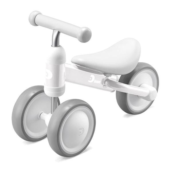 【ラッピング不可商品】アイデス ディーバイクミニプラス【03525】アッシュ 乗用玩具D-bike mini+