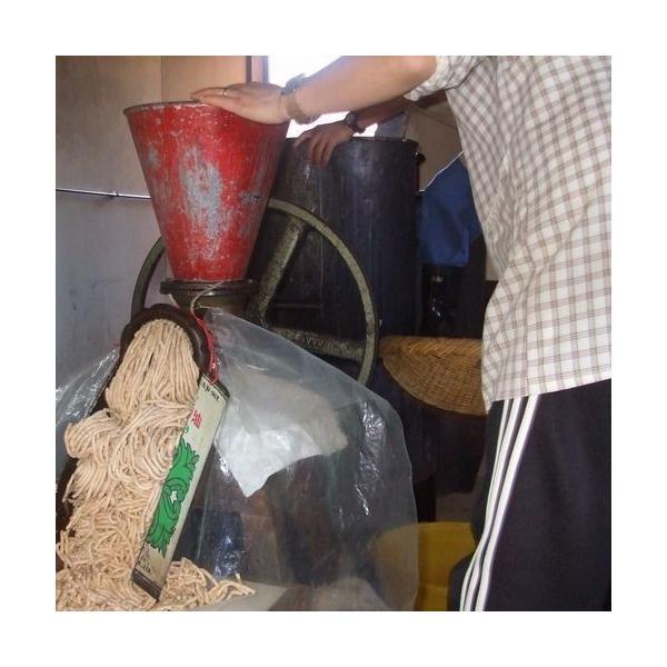 農家の仕込み味噌 10kg樽詰 12月限定仕込み akagefarm 03