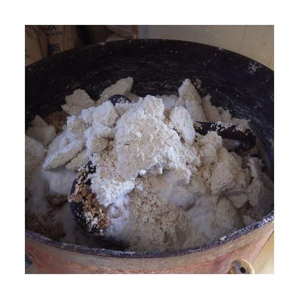 農家の仕込み味噌 10kg樽詰|akagefarm|04
