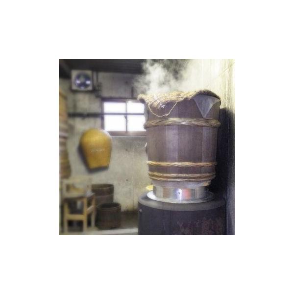 農家手造り 十二割こうじ仕込み味噌10kg樽詰 12月限定仕込み|akagefarm|05
