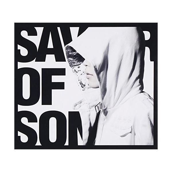 取寄 SAVIOR OF SONG<ナノVer.> CD ナノ