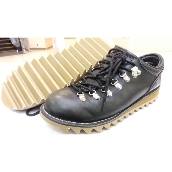 ソール交換 vibram7124 ripple sole(黒・グリーン・ベージュ)|akakutsu|04