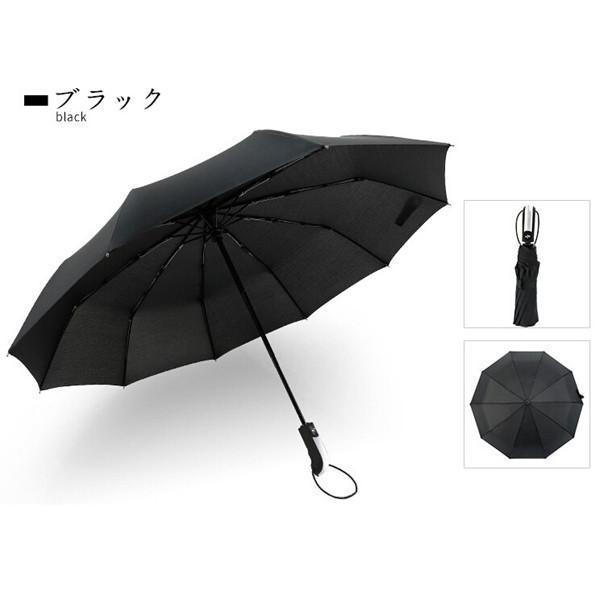 母の日 好評 軽量折りたたみ傘 自動開閉 折り畳み傘 父の日 10本骨 ワンタッチ 傘 かさ メンズ レディース 耐風傘 撥水性 丈夫 大きいかさ 雨傘 雨具 男性 女性|akalui|13