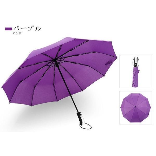 母の日 好評 軽量折りたたみ傘 自動開閉 折り畳み傘 父の日 10本骨 ワンタッチ 傘 かさ メンズ レディース 耐風傘 撥水性 丈夫 大きいかさ 雨傘 雨具 男性 女性|akalui|17