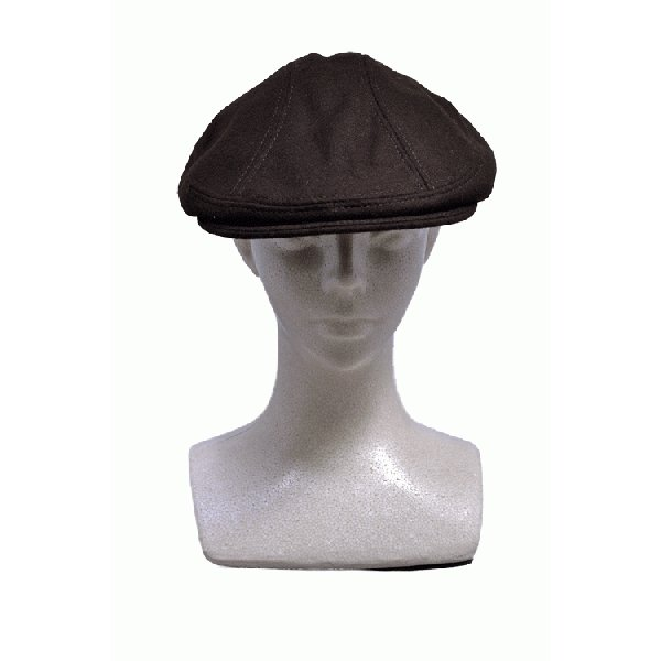 NEWYORK HAT #9003 WOOL MELTON 1900|akamonbrother-rsgear|02