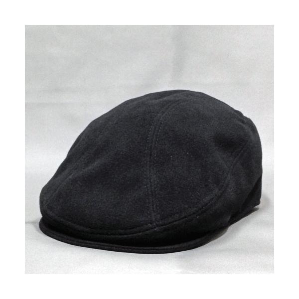 NEWYORK HAT #9003 WOOL MELTON 1900|akamonbrother-rsgear|03