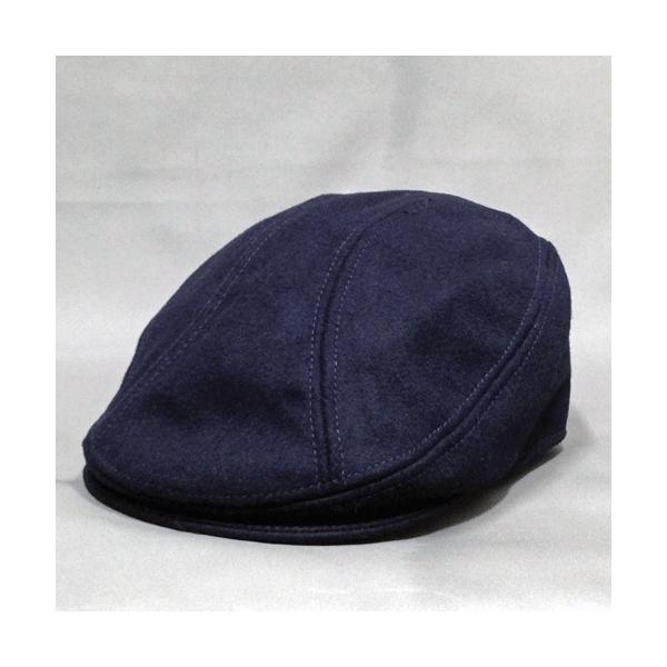 NEWYORK HAT #9003 WOOL MELTON 1900|akamonbrother-rsgear|04