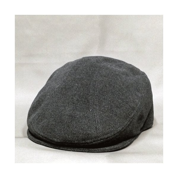 NEWYORK HAT #9003 WOOL MELTON 1900|akamonbrother-rsgear|05
