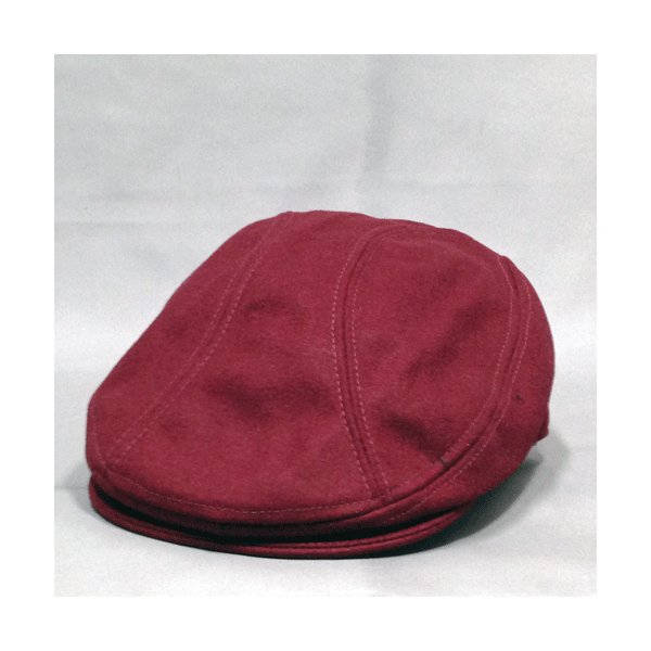 NEWYORK HAT #9003 WOOL MELTON 1900|akamonbrother-rsgear|06
