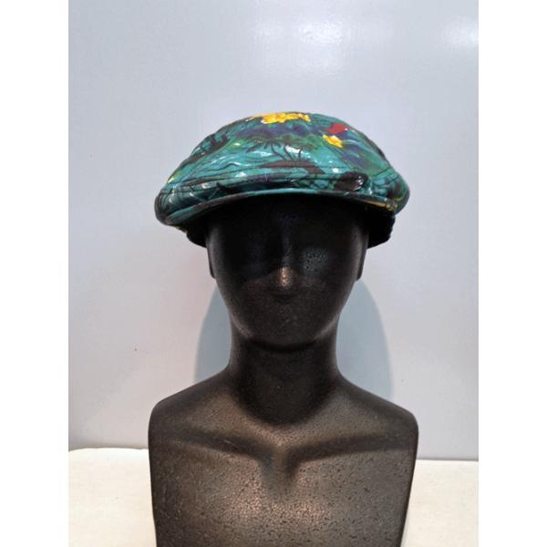 New York Hat #6201 TROPICAL 1900|akamonbrother-rsgear|02