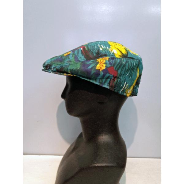 New York Hat #6201 TROPICAL 1900|akamonbrother-rsgear|03