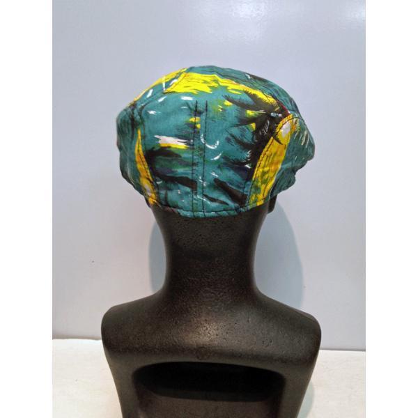 New York Hat #6201 TROPICAL 1900|akamonbrother-rsgear|04
