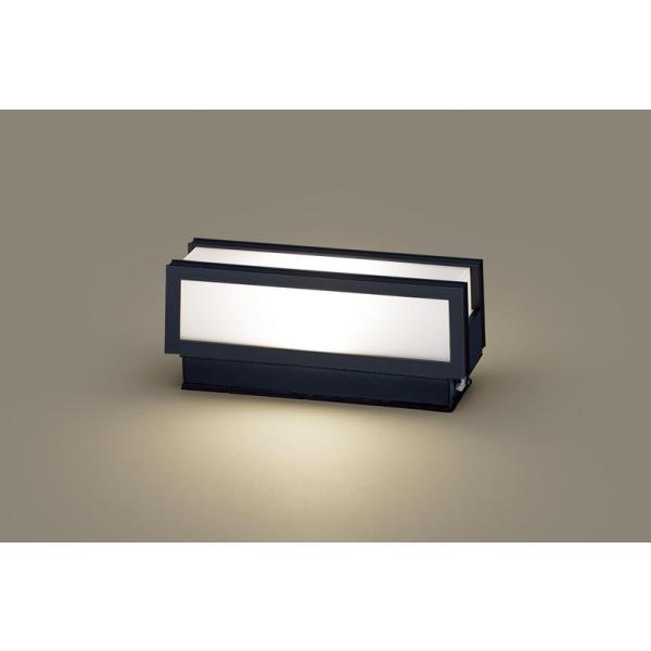 LGWJ56009BUパナソニック照明屋外灯門柱灯・表札灯LED