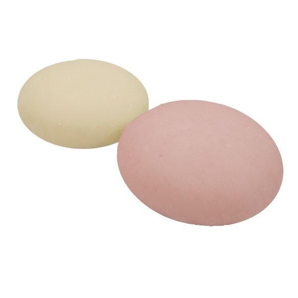 一升餅 紅白 5合2個|akasakaaono