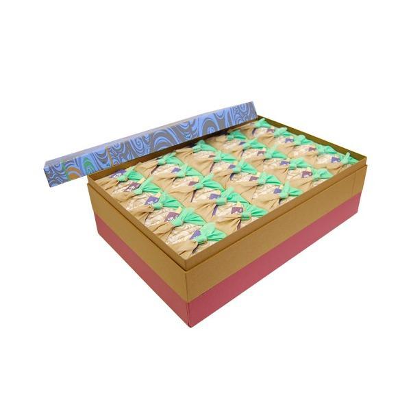赤坂もち 50個入 きな粉餅|akasakaaono