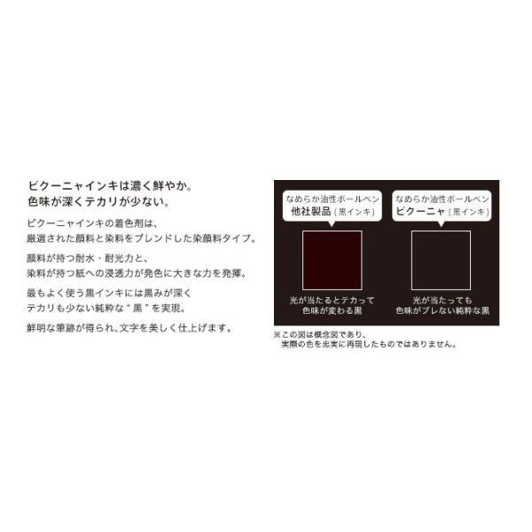 多機能ペン ぺんてる Pentel ビクーニャ 2+S 0.5mm BXW355C ネイビー|akatsuka-bs|04