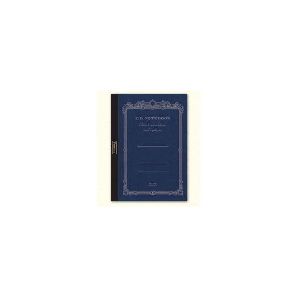 アピカ 大学ノート Premium C.D. NOTEBOOK A5判 7mm横罫 24行 CDS90Y