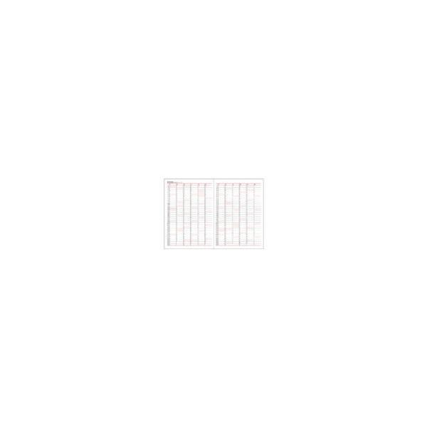 ダイアリー 手帳 ダイゴー DAIGO 2020年1月始まり アポイント Appoint E1376 1週間バーチカル A6 ブラック|akatsuka-bs|03