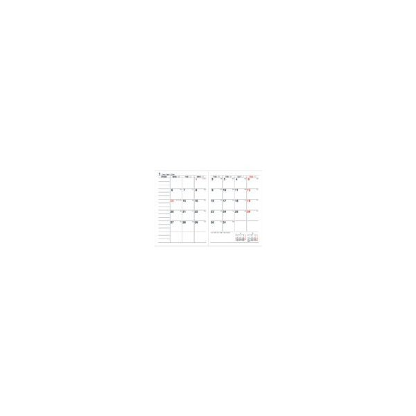 ダイアリー 手帳 ダイゴー DAIGO 2020年1月始まり アポイント Appoint E1376 1週間バーチカル A6 ブラック|akatsuka-bs|04