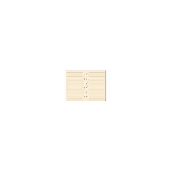 ダイアリー 手帳 ダイゴー DAIGO 2020年1月始まり システム手帳リフィル ミニサイズ6穴 1週間+横罫 E1352 akatsuka-bs 05
