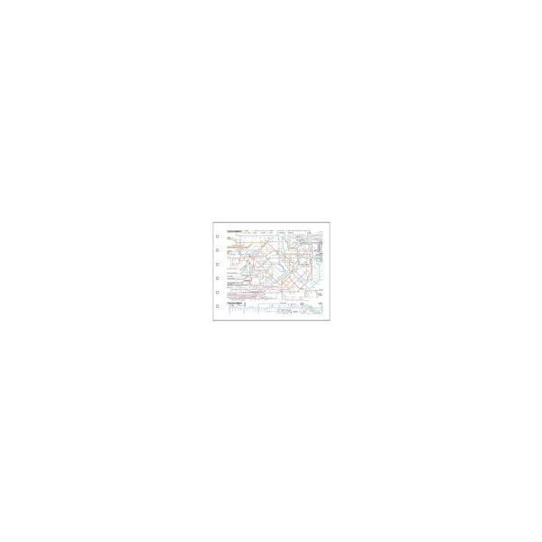 ダイアリー 手帳 ダイゴー DAIGO 2020年1月始まり システム手帳リフィル ミニサイズ6穴 1週間+横罫 E1352 akatsuka-bs 09