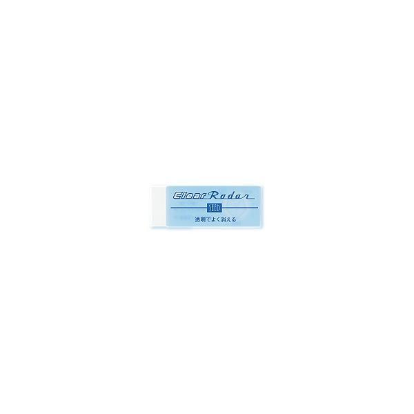 消しゴム シード SEED クリアレーダー150 EP-CL150