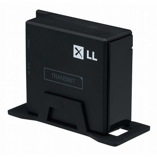 アウトレット プリンストン Qualcomm aptX Low Latency対応 Bluetoothトランスミッター PTM-BTLLT