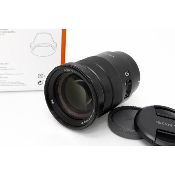 ソニー E PZ 18-105mm F4 G OSS SELP18105G K1640-2A2A