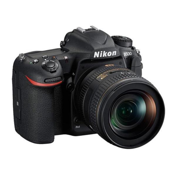 ニコン D500 16-80 VR レンズキット