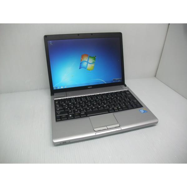 中古ノートパソコンNECVersaProUltraLiteタイプVCVY10G/C-APC-VY10GCZ7ACorei7-62