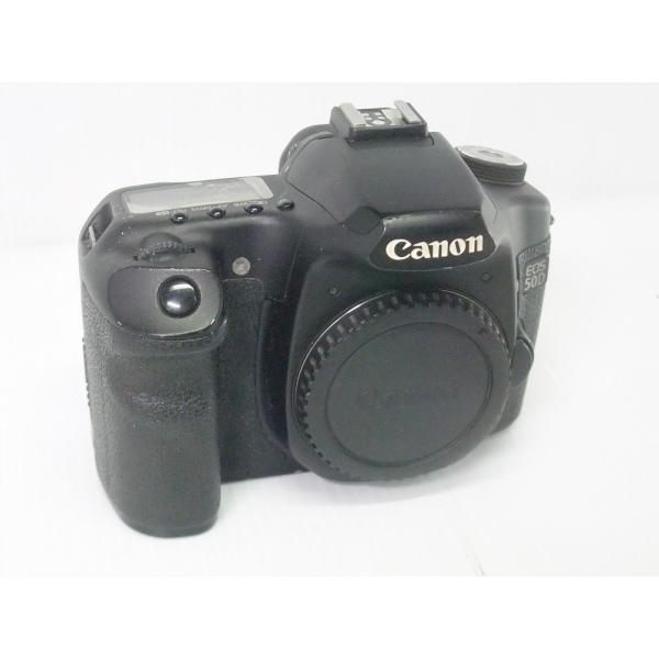 中古 デジタル一眼カメラ Canon EOS 50D ボディ