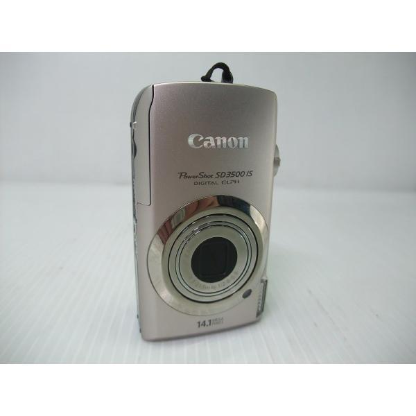 [中古] デジタルカメラ canon PowerShot SD3500 IS