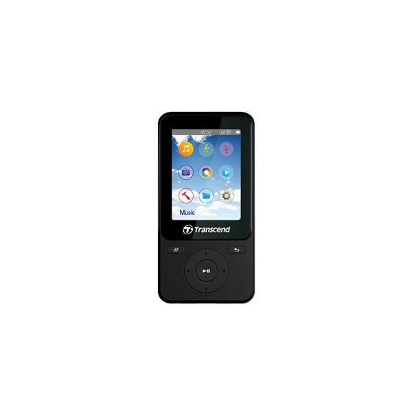 デジタルオーディオプレーヤー 8GB TS8GMP710K