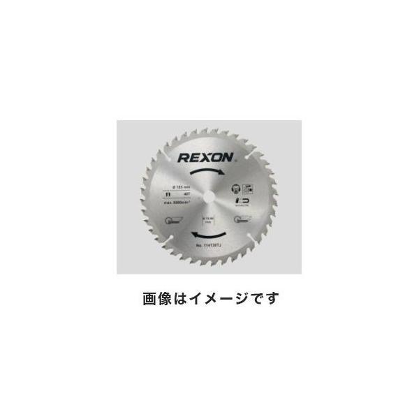 東洋アソシエイツ 16814 レクソン 替チップソー 1枚 SM1850R用 REXON