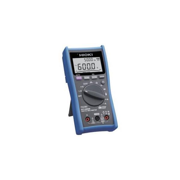 HIOKI DT4256 デジタルマルチメータ 日置電機