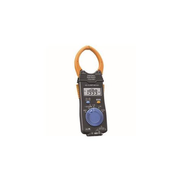 HIOKICM3291ACクランプメータ日置電機