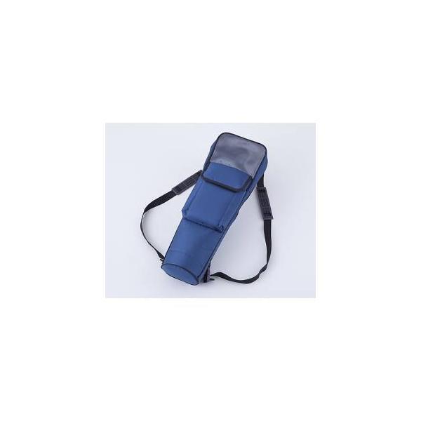アズワン ナビス 8-9701-01 携帯酸素ボンベバック 3WAYタイプ 300Lボンベ用
