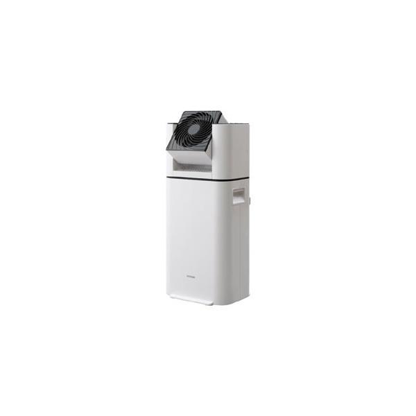 アイリスオーヤマ サーキュレーター衣類乾燥除湿機 DDD-50Eの画像