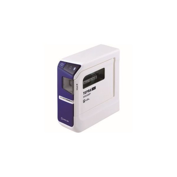 キングジム SR5500P ラベルプリンター テプラPRO