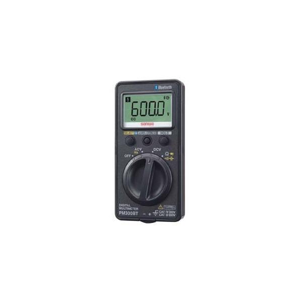 サンワ PM300BT デジタルマルチメータ 三和電気計器 SANWA