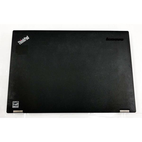 [中古]SSD搭載14.0型薄型モバイルノート Lenovo ThinkPad T440p (Core i3-4100M 2.5GHz/4GB/128GB/DVDRW/Wi-Fi/Webcam/Windows10 Pro)|akibapalette|03