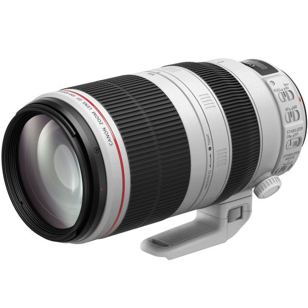 EF100-400mm F4.5-5.6L IS II USM/Canon